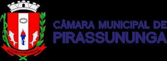 Logotipo Câmara Municipal de Pirassununga